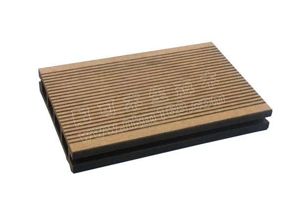 生态木厂家话你知,户外木塑地板是怎么安装的?