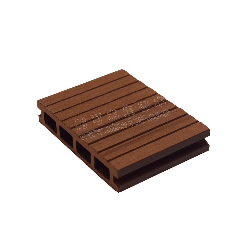 13525PE木塑地板